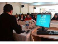 ZMYO'da Girişimcilik bilgilendirme semineri yapıldı