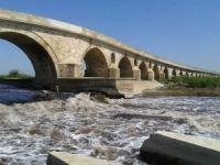 Tarihi Uzunköprü 3 yıl trafiğe kapatılacak
