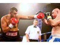 Tyson'ın kariyerini bitiren Williams, Ali Eren'e karşı