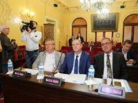 Meriç Belediyeler Birliği'nin olağan toplantısı gerçekleştirildi