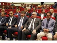 ATSO Ekim Ayı Meclis Toplantısı