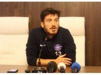 """İpekoğlu: """"Futbolcu memur zihniyetli olmamalı"""""""