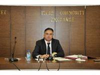 Başbakan'ın tarım projesi 'borsa'da umutları artırdı