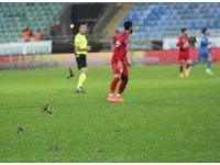 Ziraat Türkiye Kupası 3. Eleme Turu