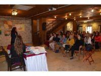 Kadının İnsan Hakları Eğitim Programıı'nın yeni dönemi 2 Kasım'da başlıyor
