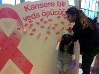 Meme kanserine karşı savaşta, hiçbir kadın yalnız değil