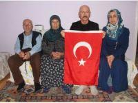 Musullu Türkmenler, vatanına dönmek için umutlandı