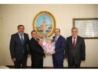 PTT'nin 176'ıncı kuruluş yıldönümü kutlanıyor