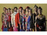 Çağdaş Bale Topluluğu, 'Doğudan Masallar'la İKÜ'de