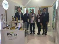 Poyraz, Paris'ten dünyaya açıldı