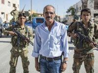 Sultan Murad Tümeni komutanlarından Şıhlı: Türkiye'nin Musul operasyonuna katılması şart