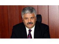 Emniyet Müdürü Hasan Çevik asaleten atandı
