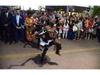 EXPO 2016'da Zimbabve Milli Günü kutlandı