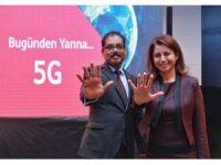 Vodafone Türkiye'den 5 adımda 5G stratejisi