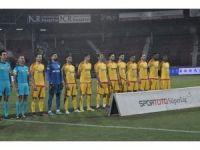 Kayserispor ligin 8. haftası sonunda gol yemeden tek bir maç tamamlayamadı