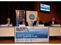Göç meselesi Uludağ Üniversitesi'nde ele alınıyor