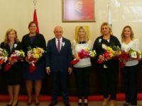 """Başkan Hasan Akgün: """"Kadınlarımız hayatın her alanında aktif olmalıdır"""""""