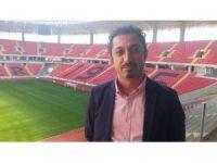 Eskişehirspor, Bandırmaspor maçını yeni evinde oynamak için uğraşıyor