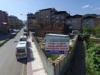 Manisa Büyükşehir Belediyesi Yapex'e katılacak