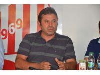 Bilecikspor başkanının istifa edeceği iddia edildi