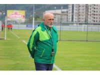 """Hikmet Karaman: """"Trabzon'a üç puan için gideceğiz"""""""