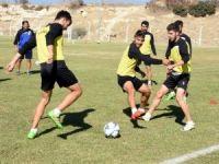 Aliağa FK galibiyete kilitlendi