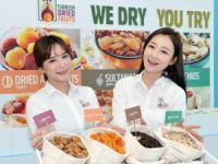 Kuru meyvelerimizi Güney Kore'de tanıtacaklar