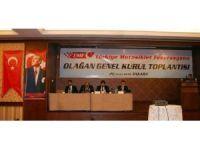 Türkiye Motosiklet Federasyonunda Bekir Yunus Uçar tekrardan başkan