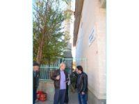 Seyitgazi Belediyesi'nin ibadethanelere desteği devam ediyor