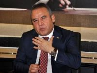 7'nci Antalya Konyaaltı Kitap Fuarı açılıyor