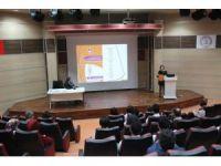 Klinik Mikrobiyoloji Uzmanlık Derneği bölge toplantısını Zonguldak'ta düzenledi