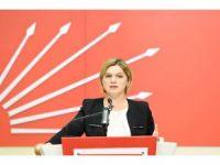 """CHP Genel Başkan Yardımcısı Böke: """"Türkiye'de bir 'başkanlık sistemi' tartışmasına ihtiyaç yok"""""""