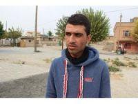 Batman'a sığınan Iraklı Yezidiler Türkçe öğrenmek istiyor