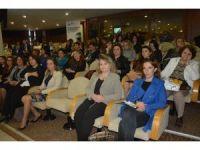 """""""TEB Kadın Akademisi"""" Eskişehir Ticaret Odası Meclis Salonu'nda gerçekleşti"""