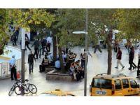 Aydın'da polis Kışanak ve Anlı için eylem yapılmasına izin vermedi