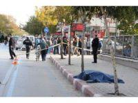 Afyonkarahisar'da dehşet: 2 ölü, 1 ağır yaralı