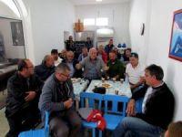 Denizci ve balıkçılar deniz patlıcanlarının toplanmasını istemiyor