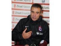 "Ersun Yanal: ""Trabzonspor, Trabzonspor gibi oynamalı"""