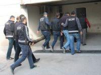 FETÖ soruşturmasında 6 polis tutuklandı