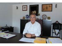 Uluslararası Çam Balı Kongresine 2 bin katılım bekleniyor