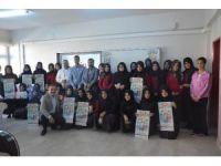 Siverek'te 'İyilikte Yarışan Sınıflar' Kampanyası Başladı