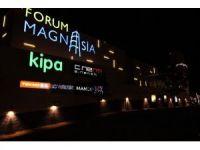 Forum Magnesia'da bayram coşkusu