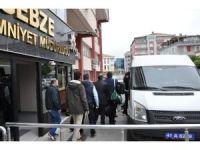 FETÖ'ye finans sağladığı iddia edilen 6 iş adamı adliyeye sevk edildi