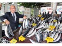 Palamut, Karadeniz'i terk edemeyince  av sezonu uzadı