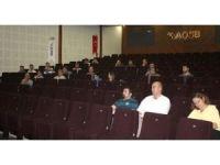 """AOSB'DE """"enerji verimliliği"""" semineri"""