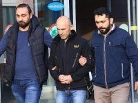 'FETÖ'nün pilotlarına' gözaltı