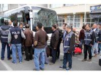 FETÖ'nün üniversite yapılanmasından 39 kişi adliyeye sevk edildi