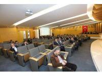 SATSO ekim ayı meclis toplantısı gerçekleşti