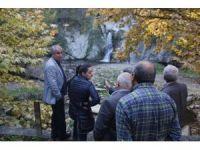 İl Genel Meclisi doğal güzellikleri tanıtmak için kolları sıvadı
