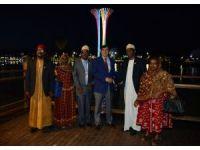 Komorlar Birliği Milli Günü EXPO 2016'da kutlandı